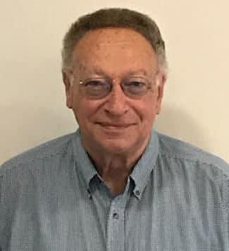 David Bernfeld
