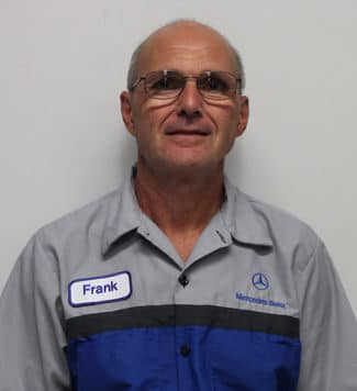 Frank Mangiamele