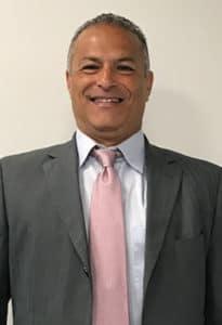 Michael Severino