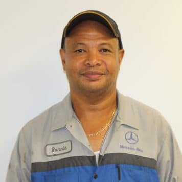 Ronnie Chung