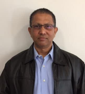 Surendra Persaud