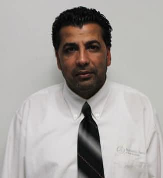 Umar Kahn