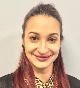 Zenabel  Fessman