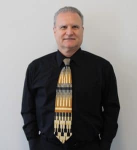 Jim Nicoletti