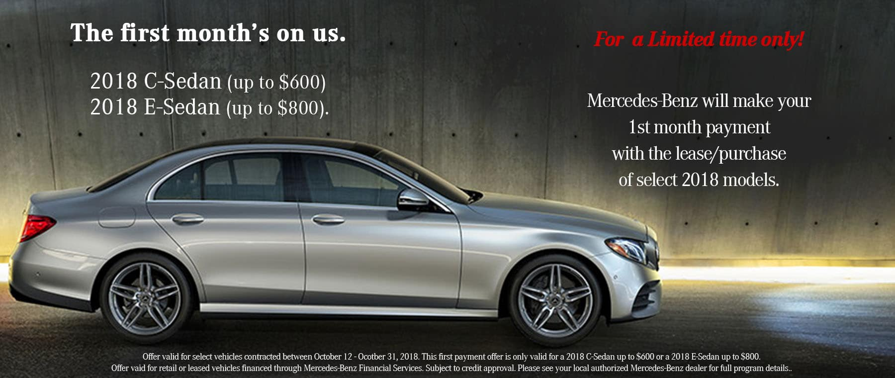 Mercedes Benz Of New Rochelle!
