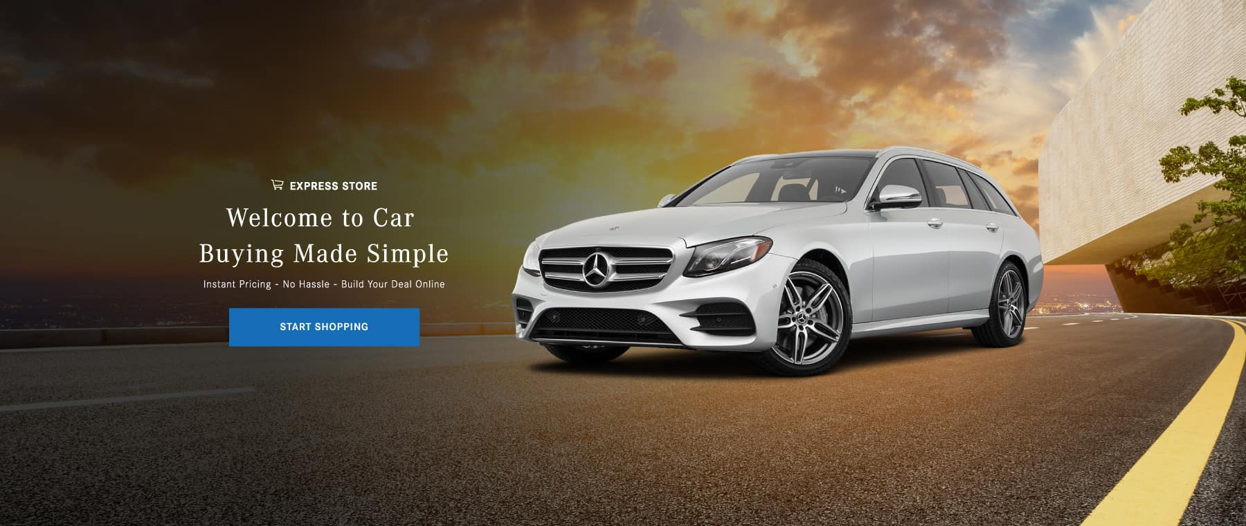Mercedes-Benz of New Rochelle | Luxury Auto Dealer and