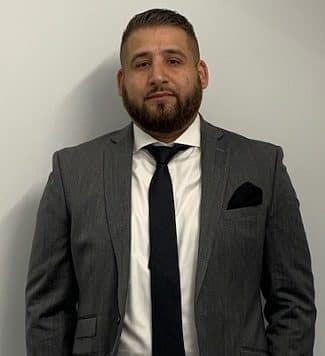 Jason Valentine