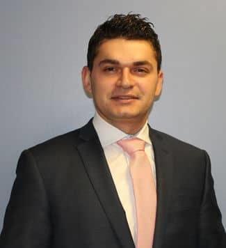 Ardit Shabi