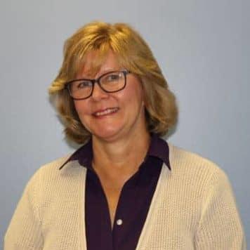Margret Dieterle