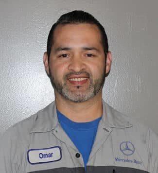 Omar Segovia