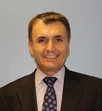 Peter Makaj