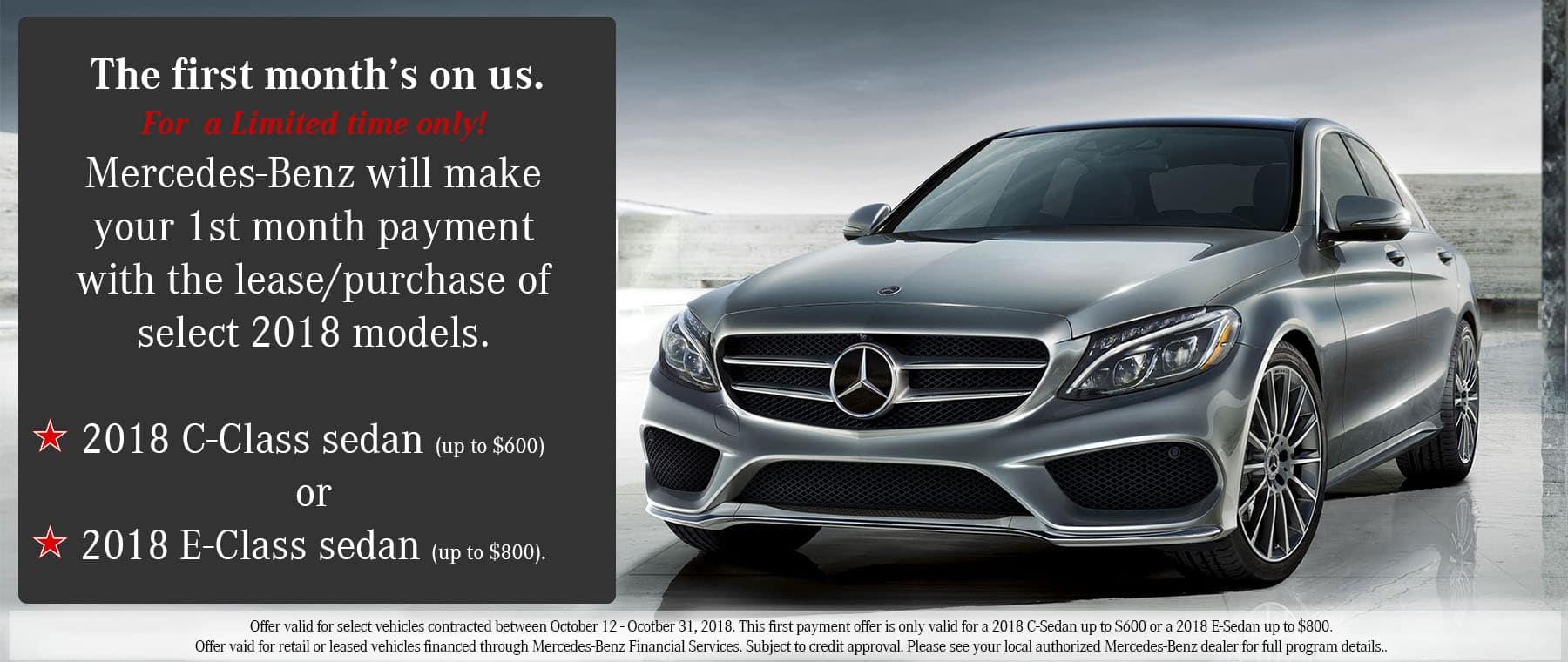 Mercedes Benz Of White Plains!