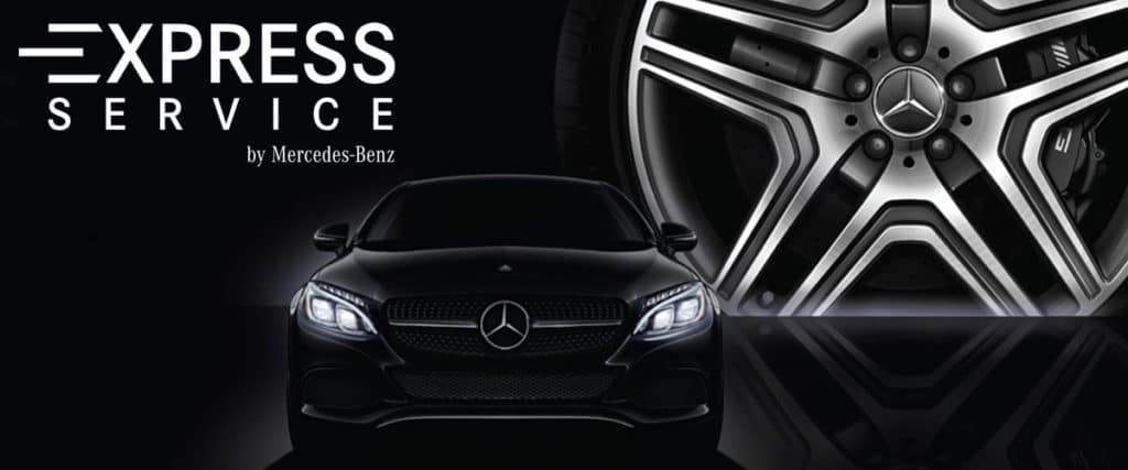 Mercedes White Plains >> Express Service | Mercedes-Benz of White Plains