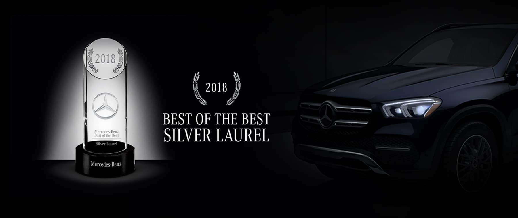 Mercedes-Benz of White Plains | Luxury Auto Dealer and