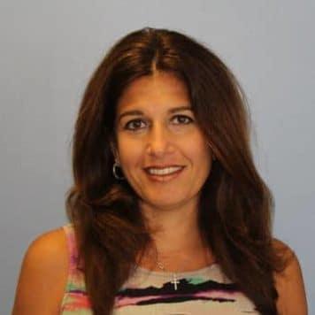 Julie Gasparino