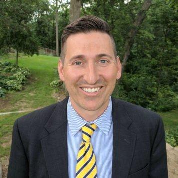 Nathan M. Noyes