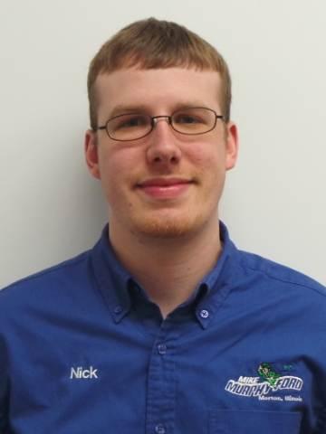 Nick  Jenke