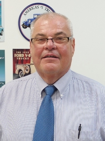 Stan Saylor