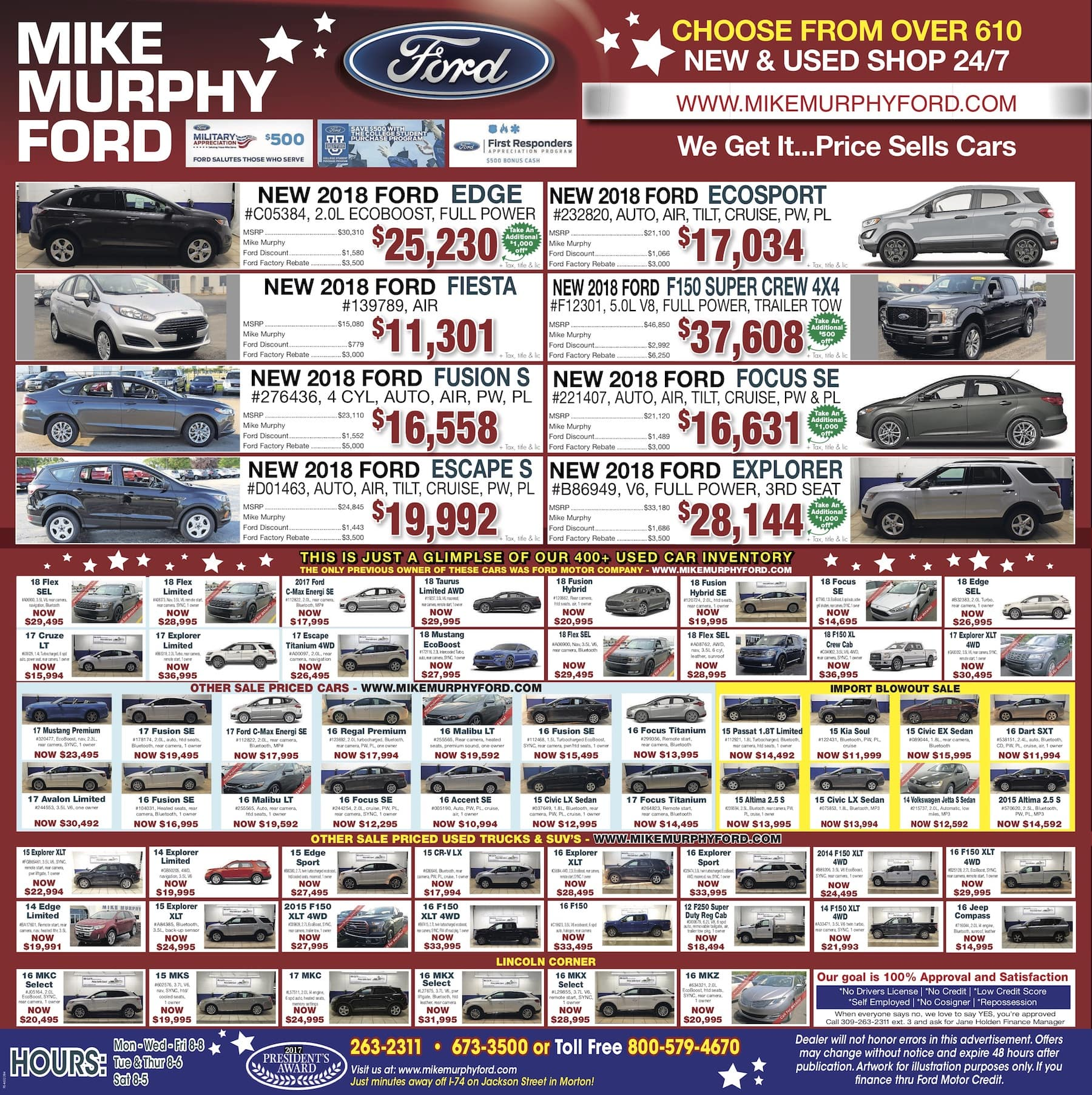 Mike-Murphy-Ford-october-nineteenth