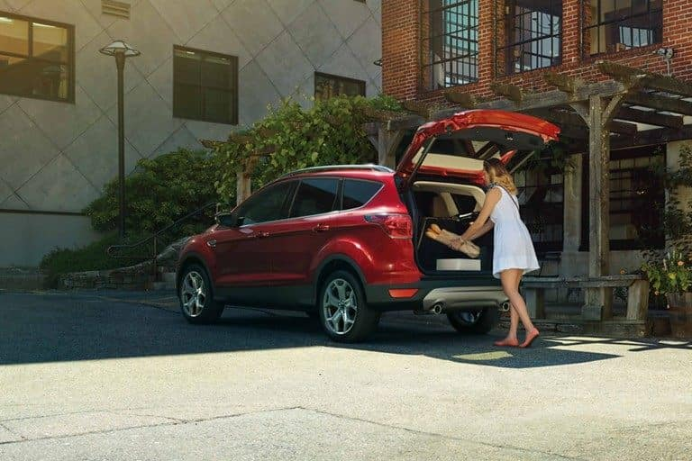 Ford Escape Towing Capacity >> How Much Can You Tow With A 2019 Ford Escape Mike Murphy Ford