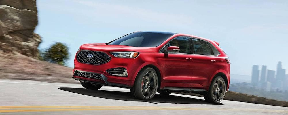 Ford Edge Towing Capacity >> 2019 Ford Edge Towing Capacity Mike Murphy Ford