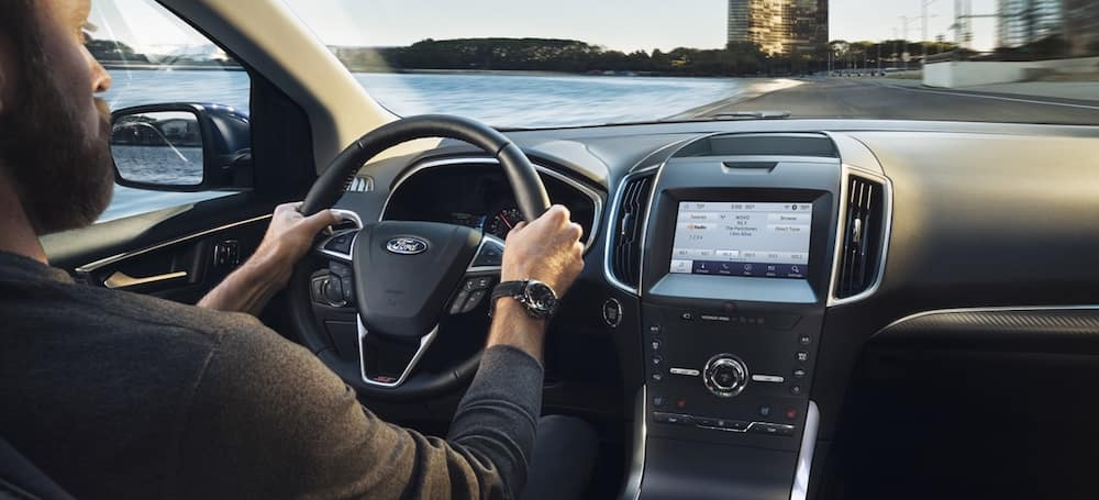 Ford Edge Dimensions >> 2020 Ford Edge Interior Dimensions And Features Mike