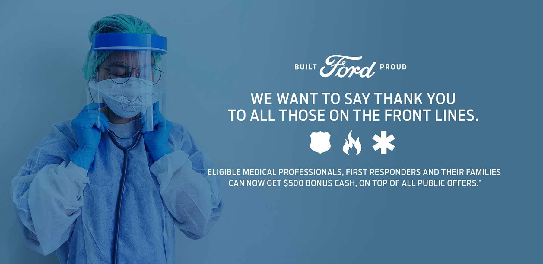 Medical Bonus