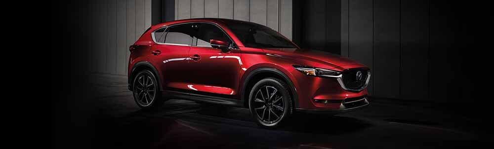 2017 Mazda CX-5 Diesel