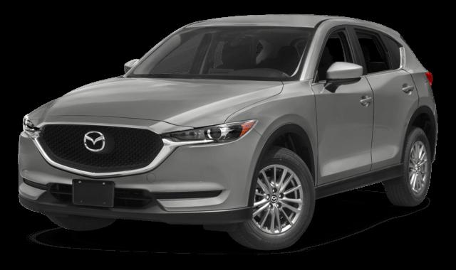 2017 Mazda CX-5 copy