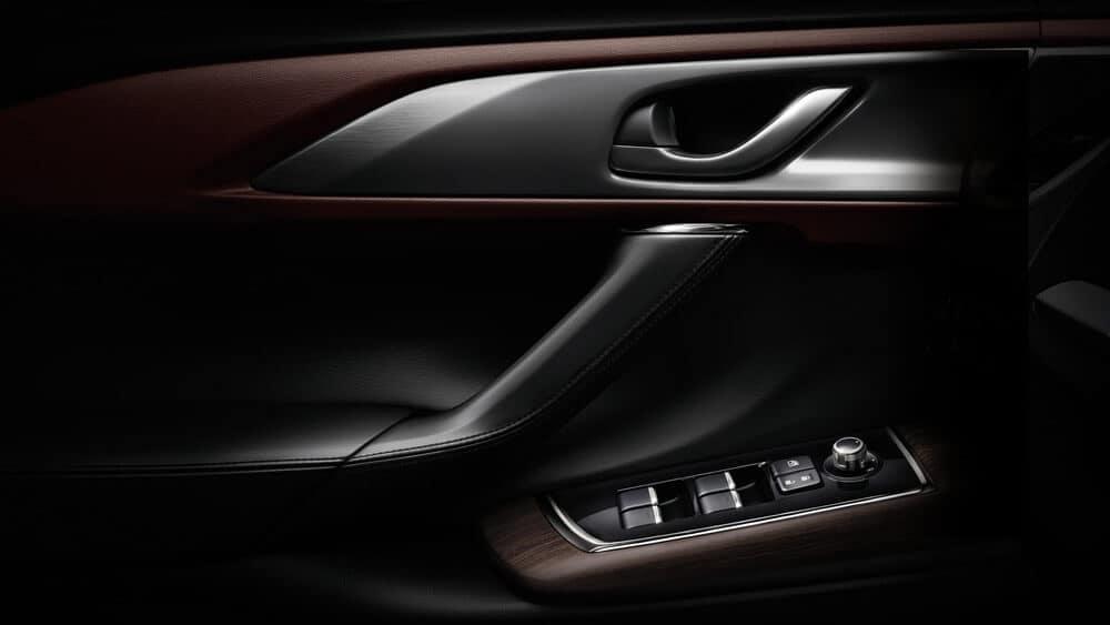 2018 Mazda CX-9 Interior