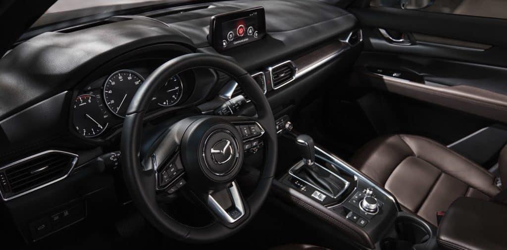 2019 Mazda CX-5 Technology