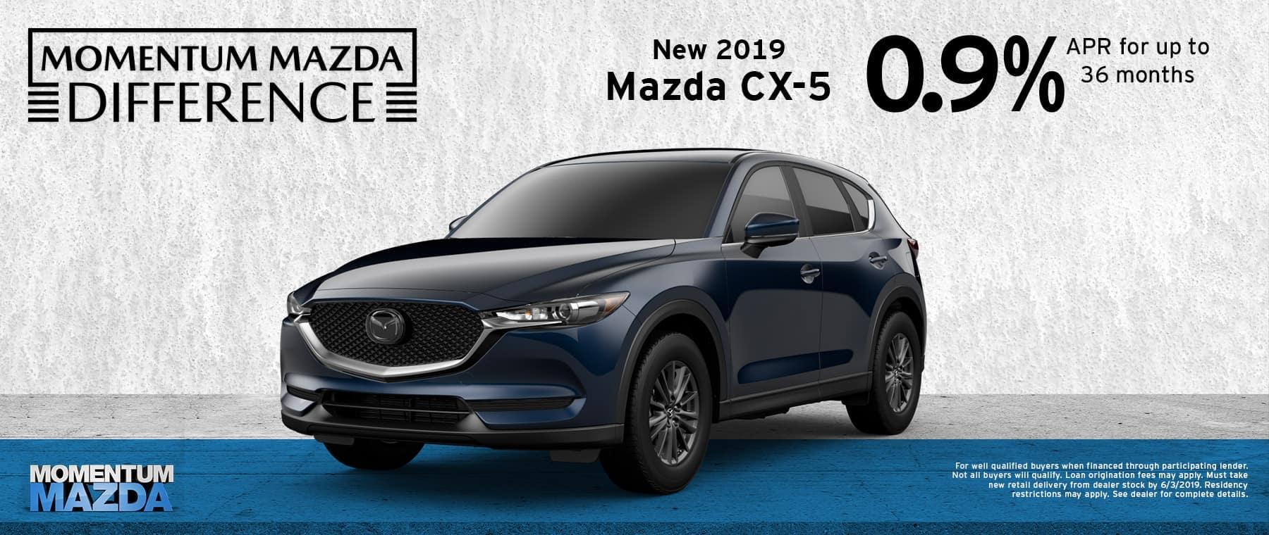 2019 Mazda CX-5 | Gastonia, NC