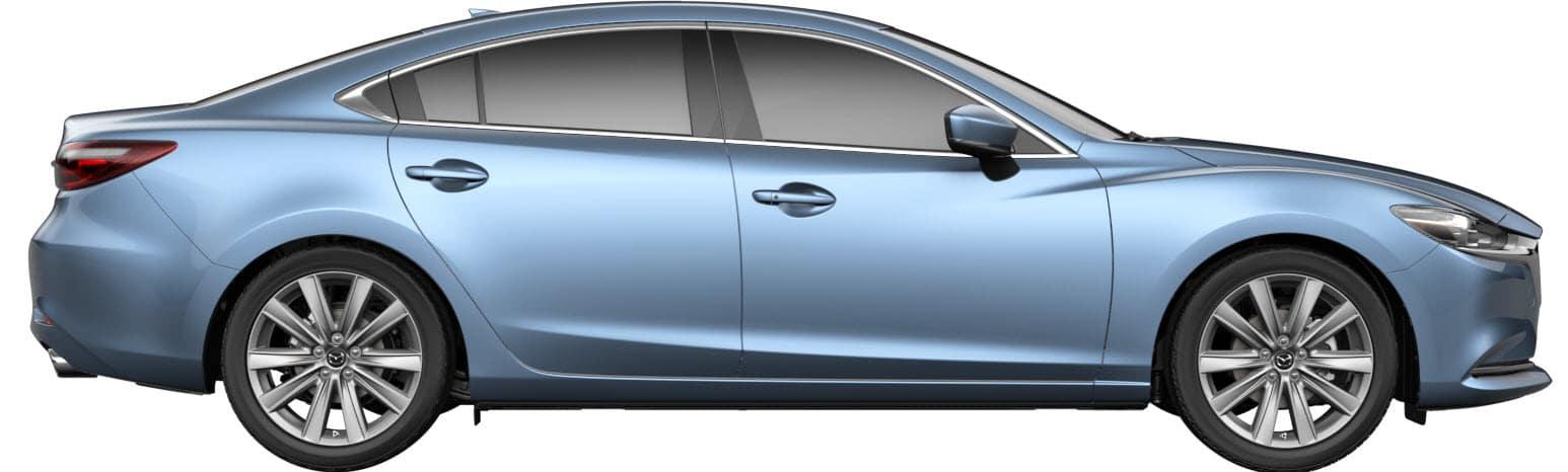 Mazda Dealer Charlotte NC