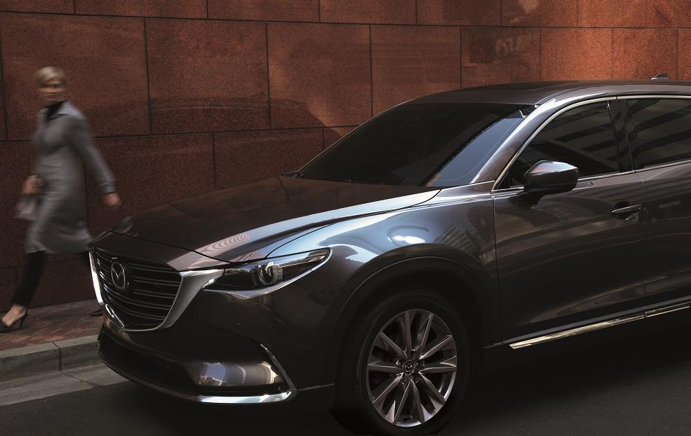 2019 Mazda CX-9 Inventory
