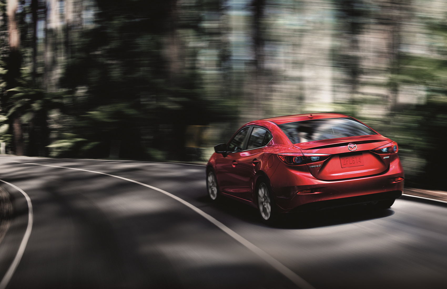 2019 Mazda3 Engine Specs