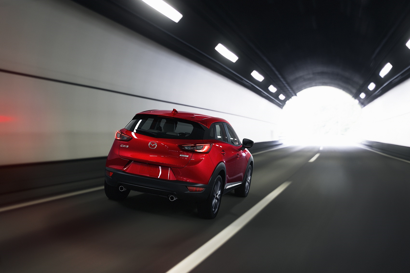 2019 Mazda CX-3 Engine Specs