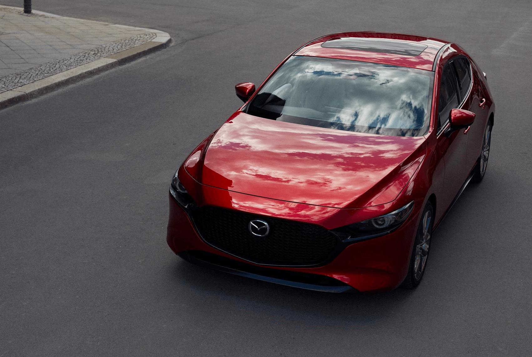 Mazda3 Model