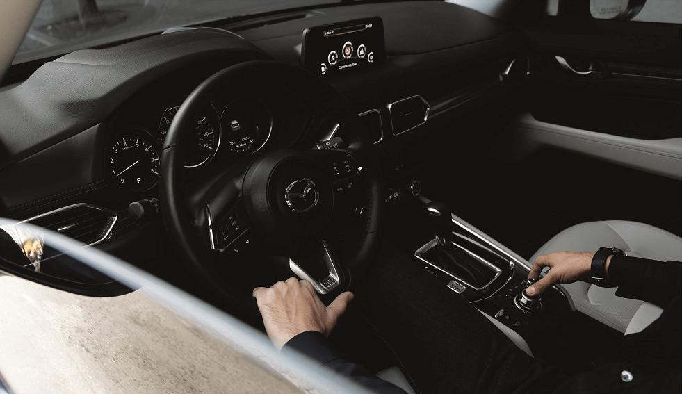 Mazda CX-5 Interior Style