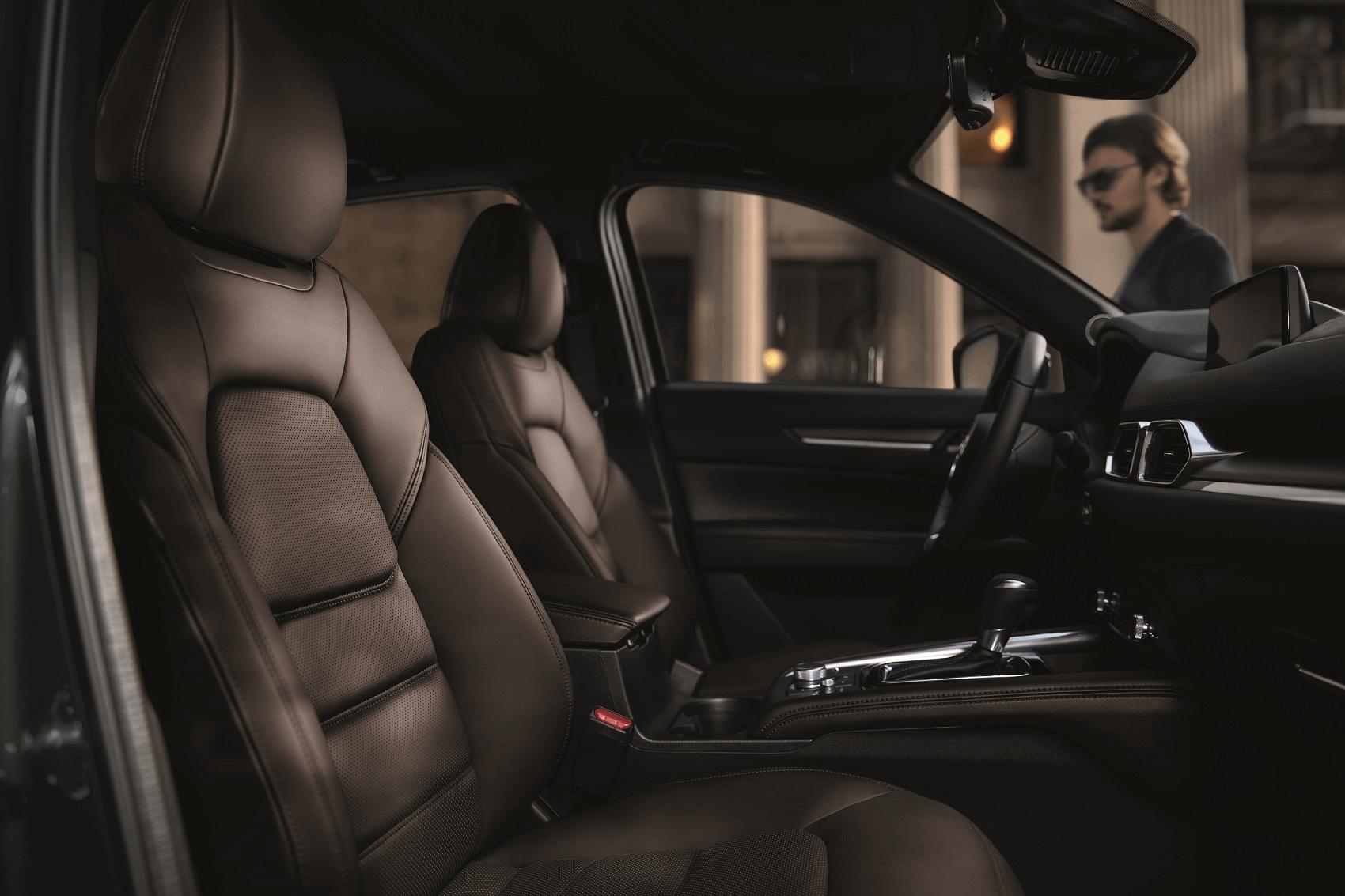 Mazda CX-5 Interior Seats