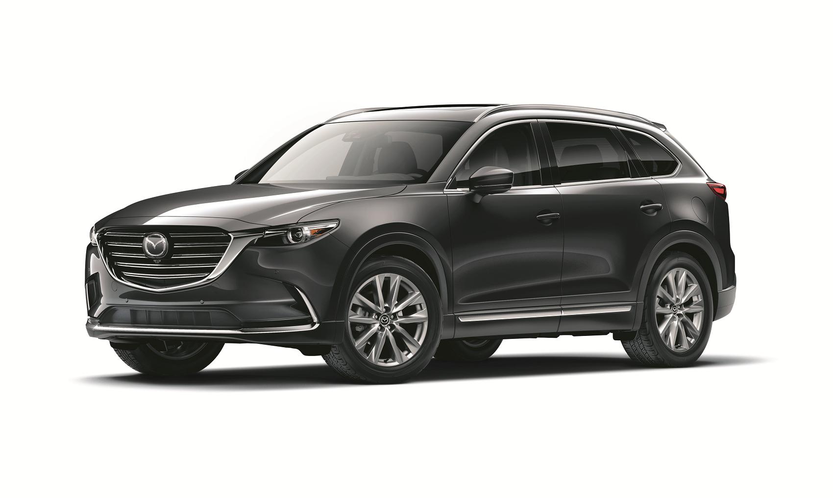 Mazda CX-9 Trim Level