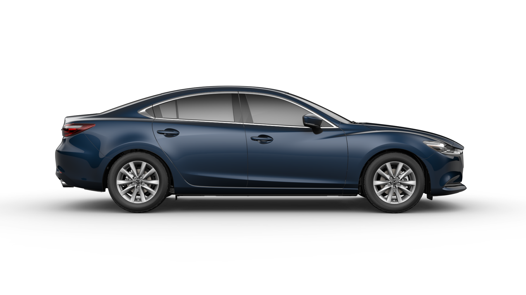 Mazda6 Sport Crystal Blue