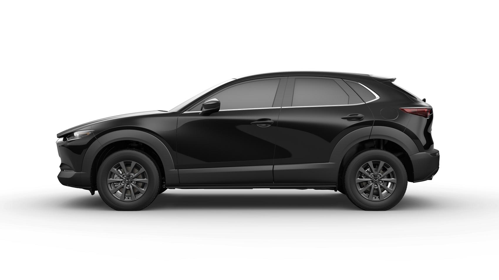2020 Mazda CX-30 Jet Black