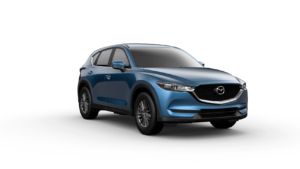 MAZDA CX-5 Towing Capacity