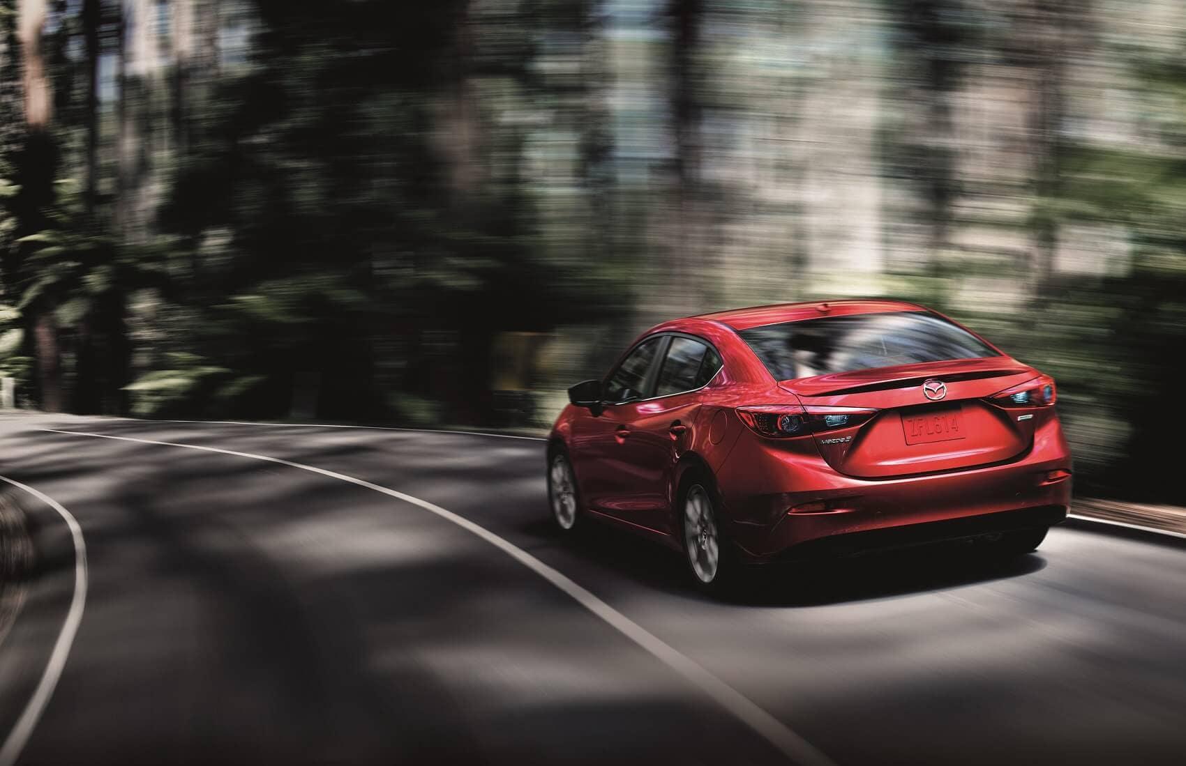 Mazda3 Engine Specs