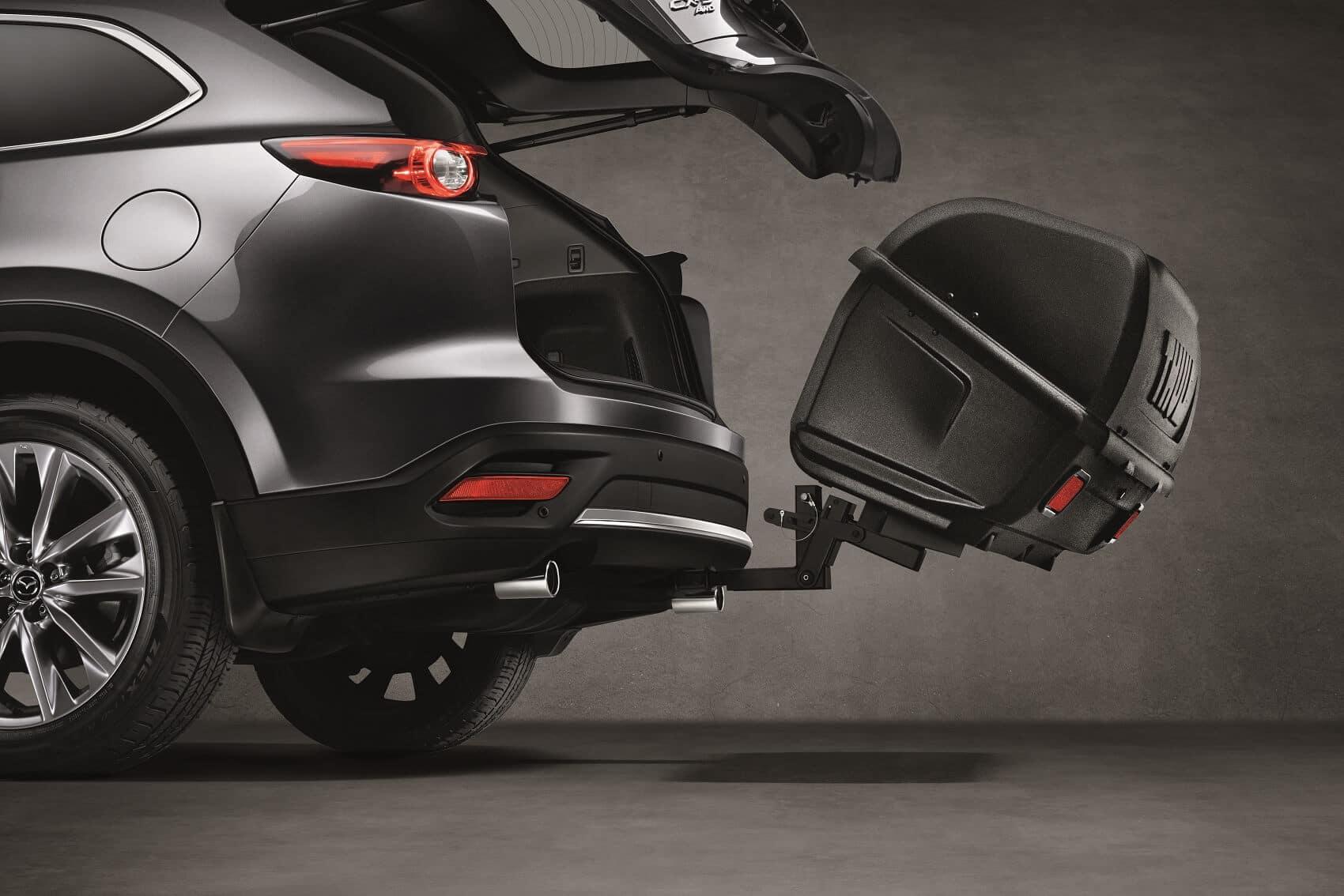 Mazda CX-9 Trailer Hitch