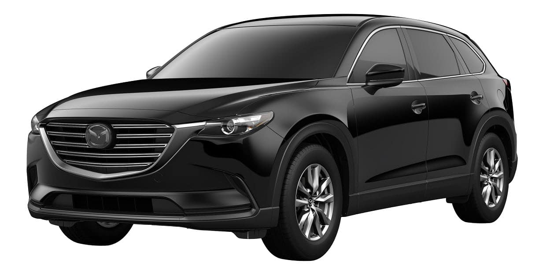Mazda CX-9 touring