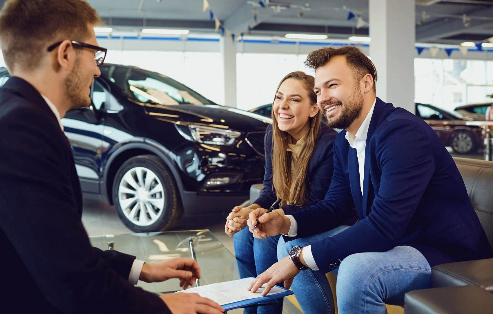 Car Dealership Buy Here Pay Here