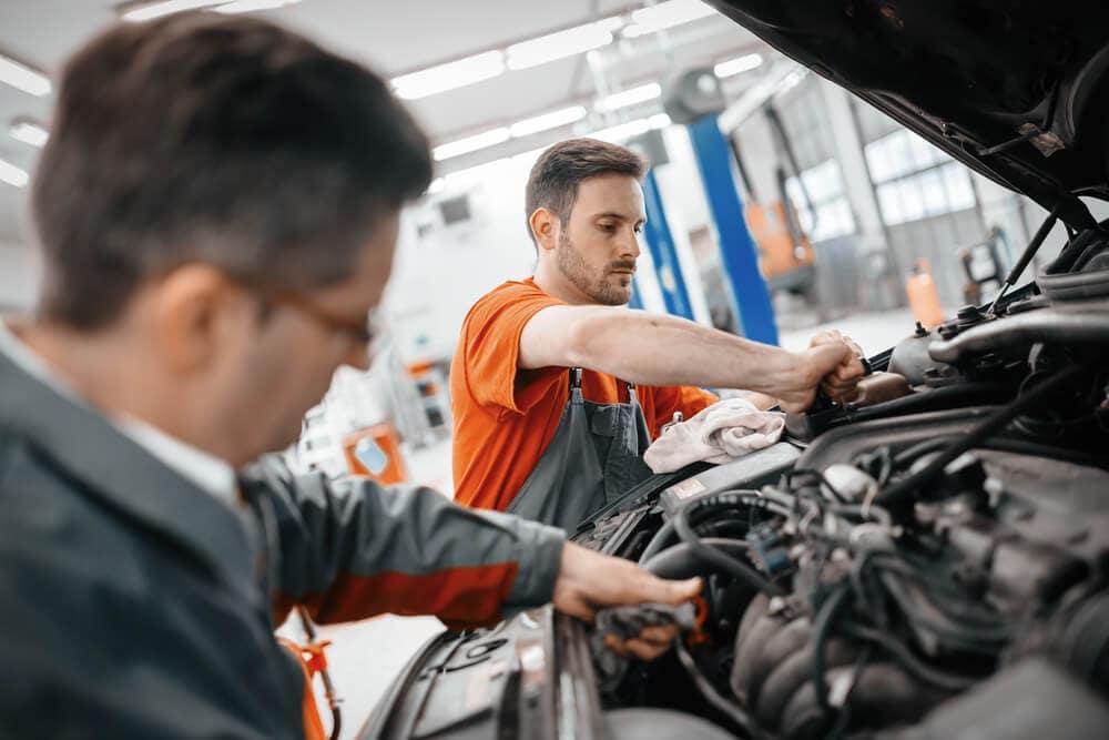 Automotive Maintenance Center