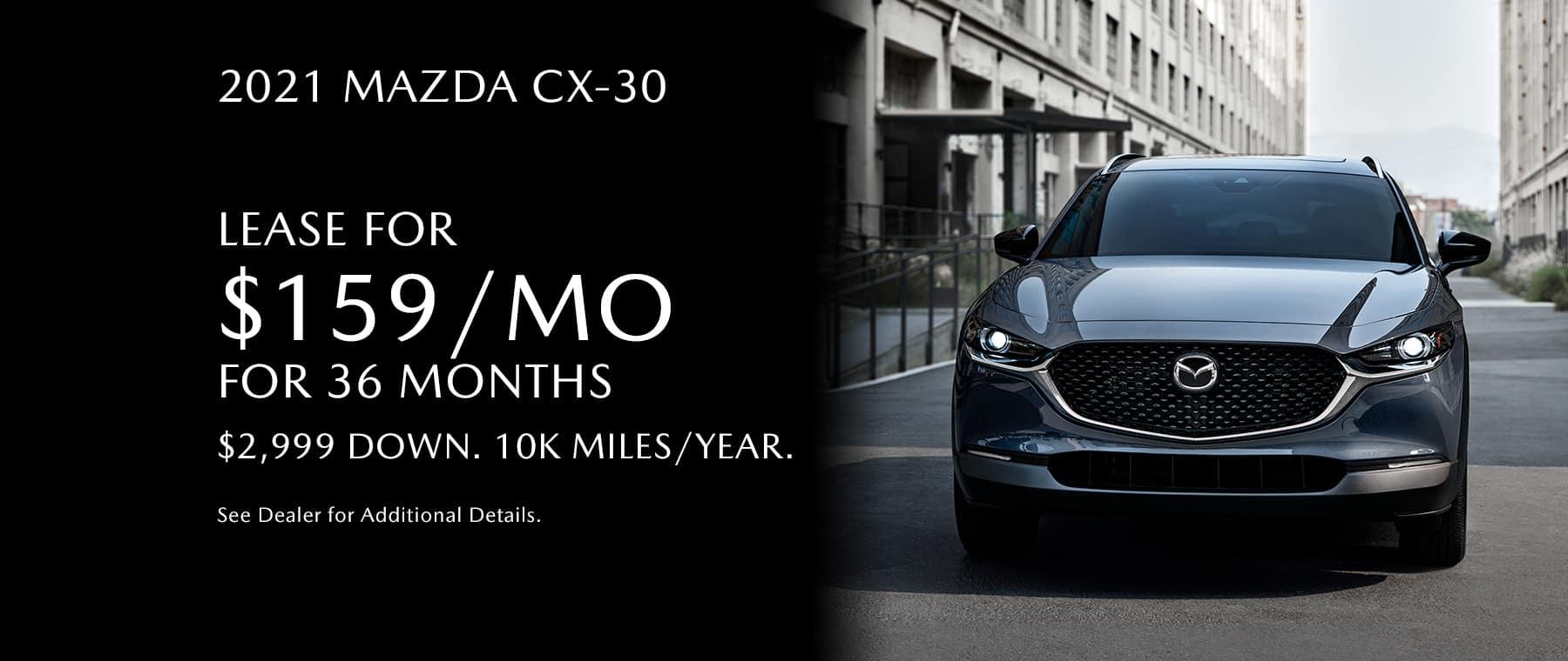 MazdaGastonia_Sliders_CX-30 (1)April