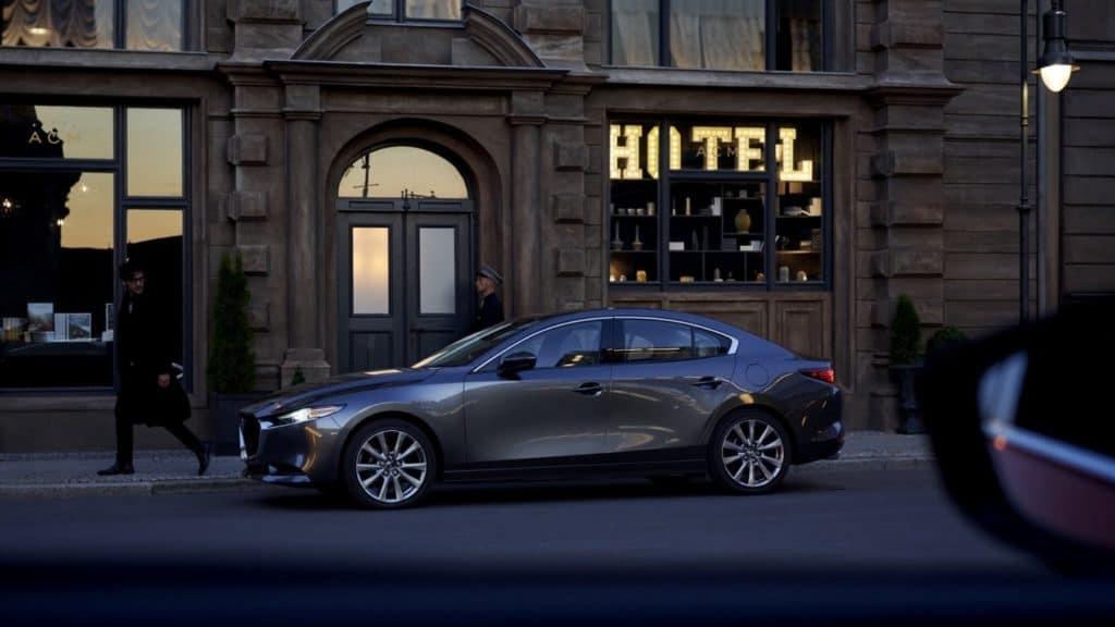 Mazda in Huntersville
